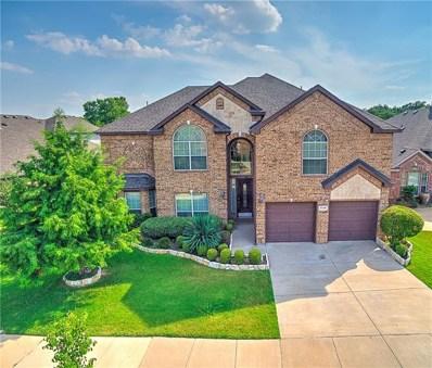 3710 Desert Willow Drive, Denton, TX 76208 - #: 13810238