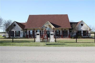 5736 Luginbyhl Road, Sanger, TX 76266 - #: 13810288