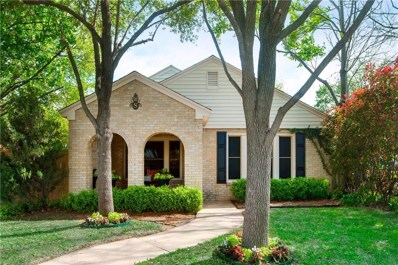 4001 Byers Avenue, Fort Worth, TX 76107 - MLS#: 13810306