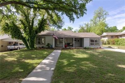 6463 Garland Avenue, Fort Worth, TX 76116 - MLS#: 13810480