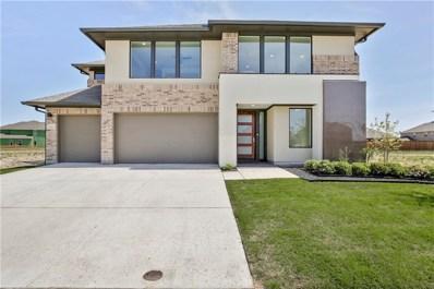 4112 Heatherton Drive, Celina, TX 75009 - MLS#: 13810516