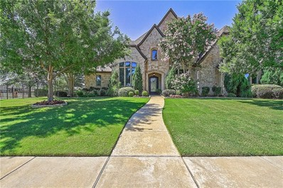 2440 Southern Hills Drive, Keller, TX 76248 - MLS#: 13810599