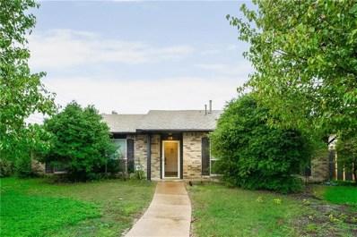 828 Fleming Trail, Richardson, TX 75081 - MLS#: 13810651