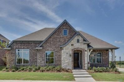 8609 Homestead Boulevard, Rowlett, TX 75089 - MLS#: 13810738