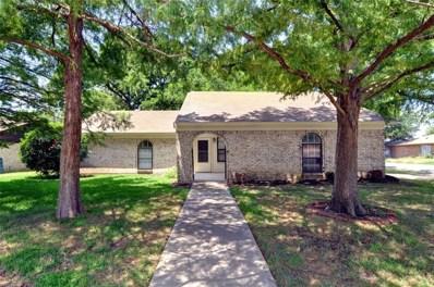 1417 Timberline Drive, Benbrook, TX 76126 - MLS#: 13810741