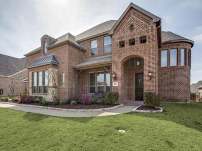 817 Calm Crest Drive, Rockwall, TX 75087 - MLS#: 13810831