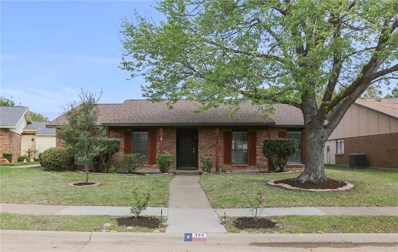 324 Woodhurst Place, Coppell, TX 75019 - #: 13811066