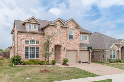 15309 Mallard Creek Street, Fort Worth, TX 76262 - #: 13811116