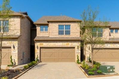 6401 Burbank Way, Plano, TX 75024 - MLS#: 13811229
