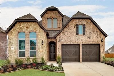 13704 Genoves Drive, Little Elm, TX 75068 - MLS#: 13811257