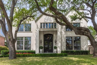 4430 Arcady Avenue, Highland Park, TX 75205 - MLS#: 13811275