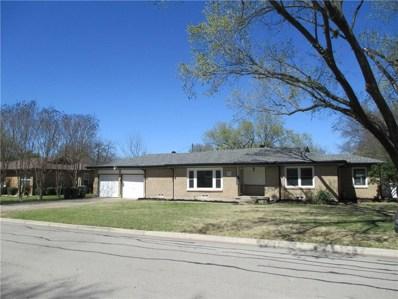 7317 Deville Drive, North Richland Hills, TX 76180 - #: 13811720