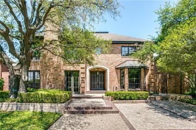 7408 Glen Albens Circle, Dallas, TX 75225 - MLS#: 13811748