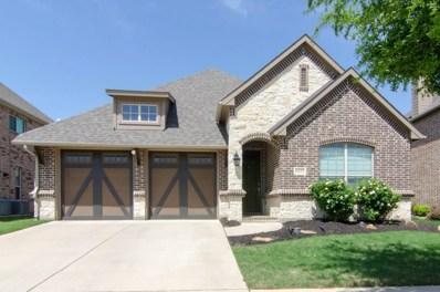 6825 Wren Lane, North Richland Hills, TX 76182 - #: 13811903