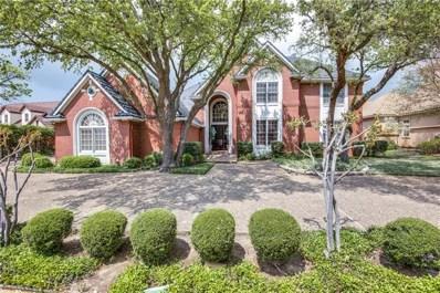 1521 Cottonwood Valley Circle, Irving, TX 75038 - MLS#: 13811944