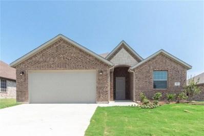 24 Kramer Lane, Sanger, TX 76266 - #: 13812160