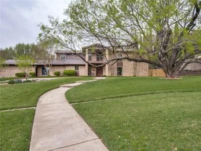 17 Windward Road, Benbrook, TX 76132 - MLS#: 13812217