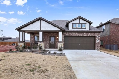 1203 Templin Avenue, Forney, TX 75126 - MLS#: 13812264