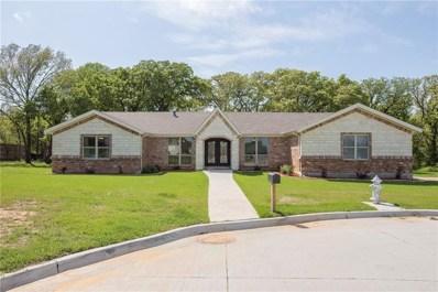 3609 Tristan Court, Arlington, TX 76016 - MLS#: 13812457