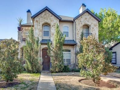 5025 Byers Avenue, Fort Worth, TX 76107 - MLS#: 13812503