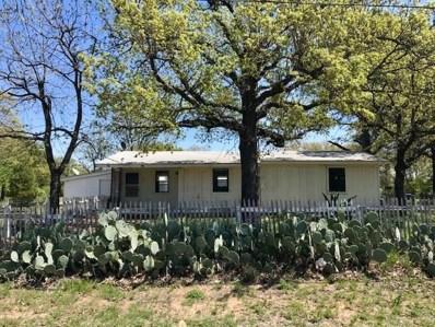325 S Avenue A, Cross Plains, TX 76443 - #: 13812736