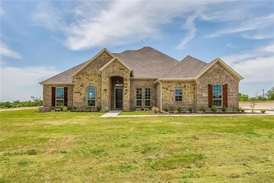 106 North Ridge, Peaster, TX 76088 - MLS#: 13812765