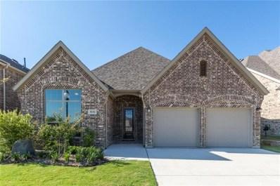 5151 High Ridge Trail, Flower Mound, TX 76262 - MLS#: 13813327