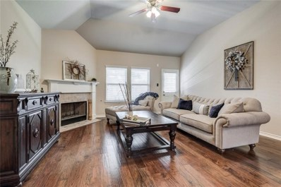 3801 Weatherstone Drive, Fort Worth, TX 76137 - MLS#: 13813674