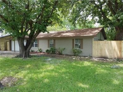 203 E Gertrude Street, Crandall, TX 75114 - #: 13813682
