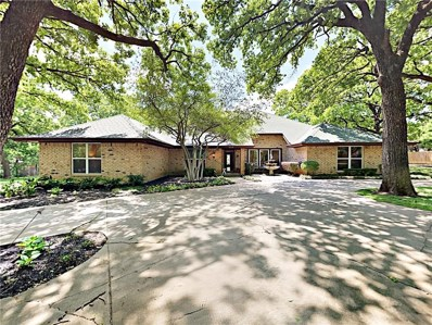 3318 Calender Road, Arlington, TX 76017 - MLS#: 13813685