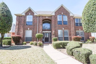 3107 Andrew Lane, Carrollton, TX 75007 - #: 13813839