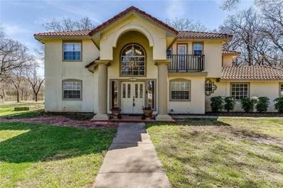 2301 Oak Leaf Trail, Cleburne, TX 76031 - MLS#: 13813933