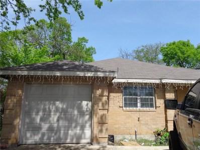2803 Fordham Road, Dallas, TX 75216 - MLS#: 13814211