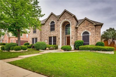 3005 Springbranch Drive, Richardson, TX 75082 - MLS#: 13814317