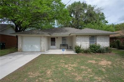 1052 Ramey Circle, Denton, TX 76205 - #: 13814458