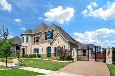 6580 Jamestown Road, Frisco, TX 75035 - MLS#: 13814718