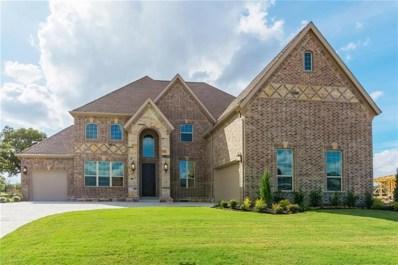 1501 Hilliard Drive, Flower Mound, TX 75028 - MLS#: 13816106