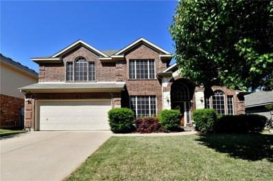 8304 Cedarcrest Lane, Fort Worth, TX 76123 - MLS#: 13816167
