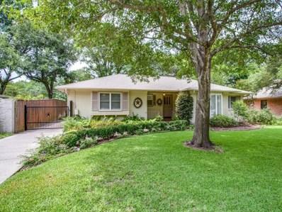 819 Westwood Drive, Richardson, TX 75080 - MLS#: 13816401