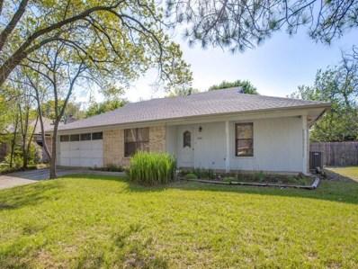 2309 N Lake Trail N, Denton, TX 76201 - #: 13816636