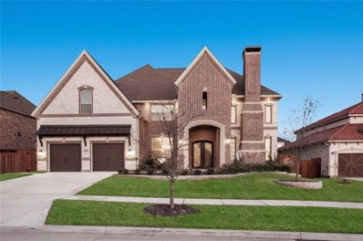 7174 Shoestring Drive, Frisco, TX 75034 - MLS#: 13816643