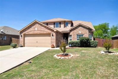 103 Eider Drive, Sanger, TX 76266 - #: 13816854
