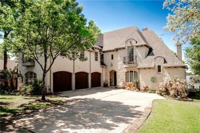 129 Pinehurst Drive, Mabank, TX 75156 - MLS#: 13816973