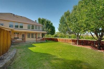 1074 Wisperwood Drive, Rockwall, TX 75087 - MLS#: 13816974