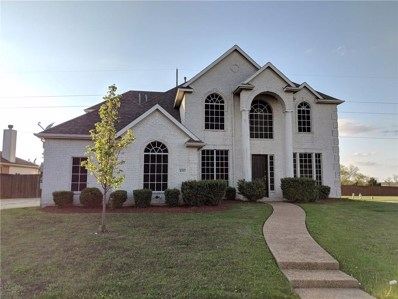 4205 Lauren Lane, Garland, TX 75043 - #: 13817763