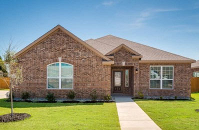 611 Meadow Springs Drive, Glenn Heights, TX 75154 - MLS#: 13817764