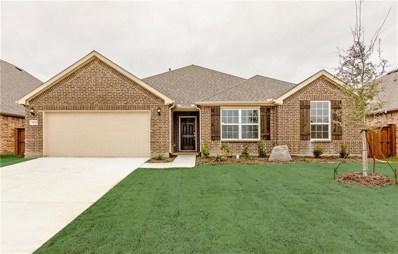 3402 Woodford Drive, Mansfield, TX 76084 - MLS#: 13817986