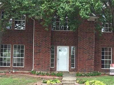 1702 Prairie Creek Court, Garland, TX 75040 - MLS#: 13818030