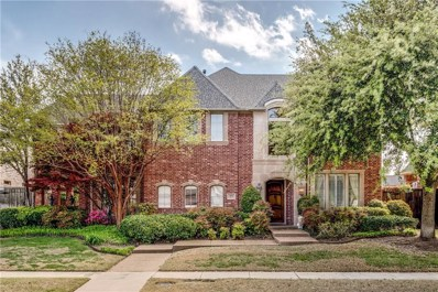 5103 Northshore Drive, Frisco, TX 75034 - MLS#: 13818135