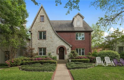 2909 Fondren Drive, University Park, TX 75205 - MLS#: 13818370
